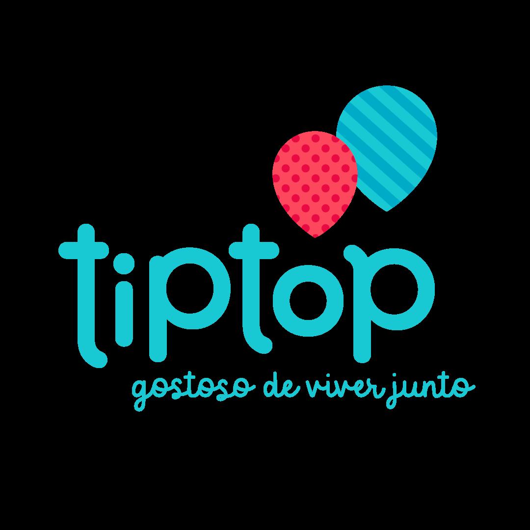 TIP TOP - Logo