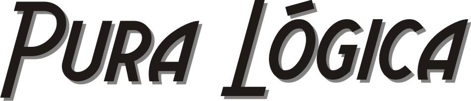 Pura Lógica - Logo