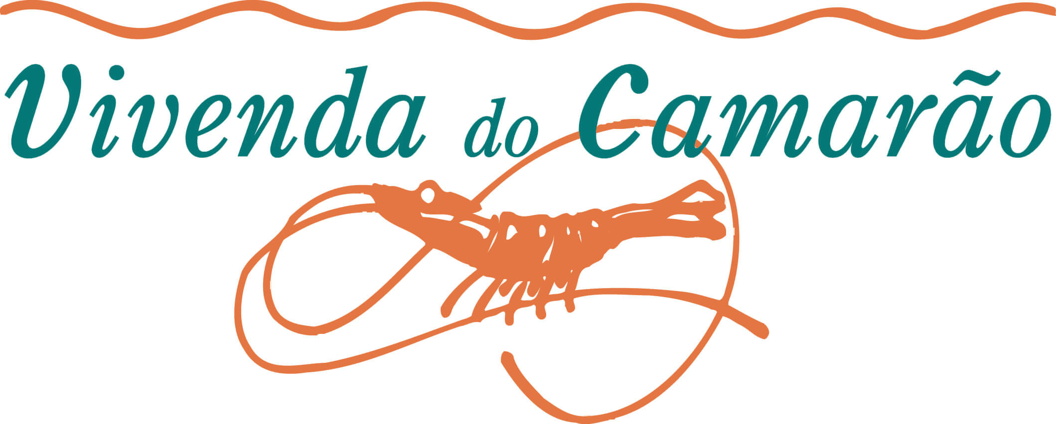 VIVENDA DO CAMARAO - Logo