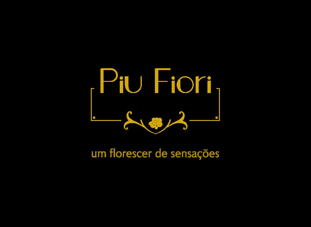 Piu Fiori - Logo