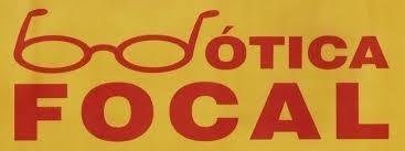 OTICA FOCAL - Logo