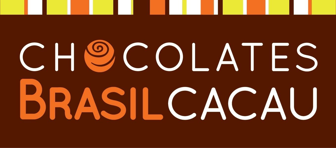 BRASIL CACAU - Logo