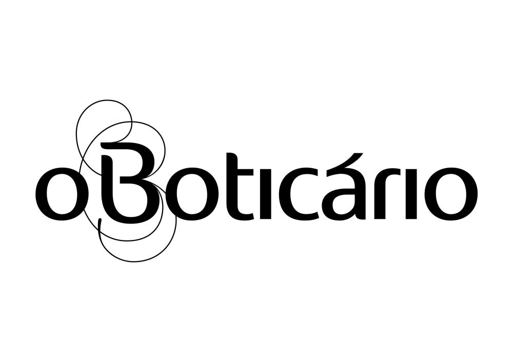 O BOTICÁRIO - Logo