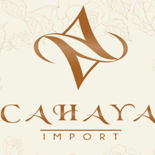 CAHAYA - Logo