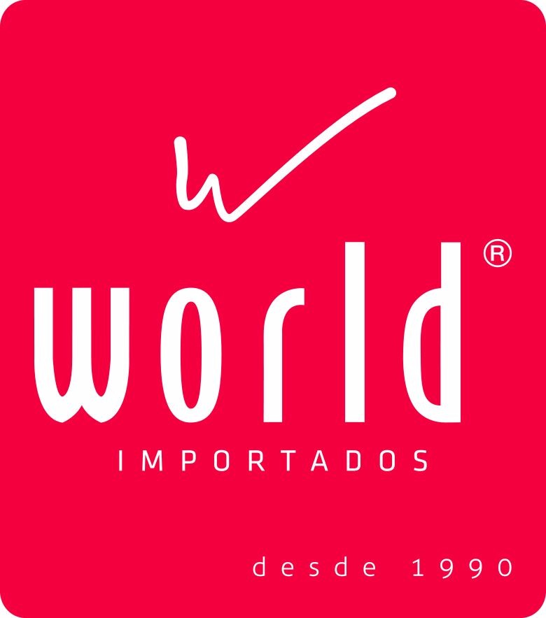 WORLD IMPORTADOS - Logo