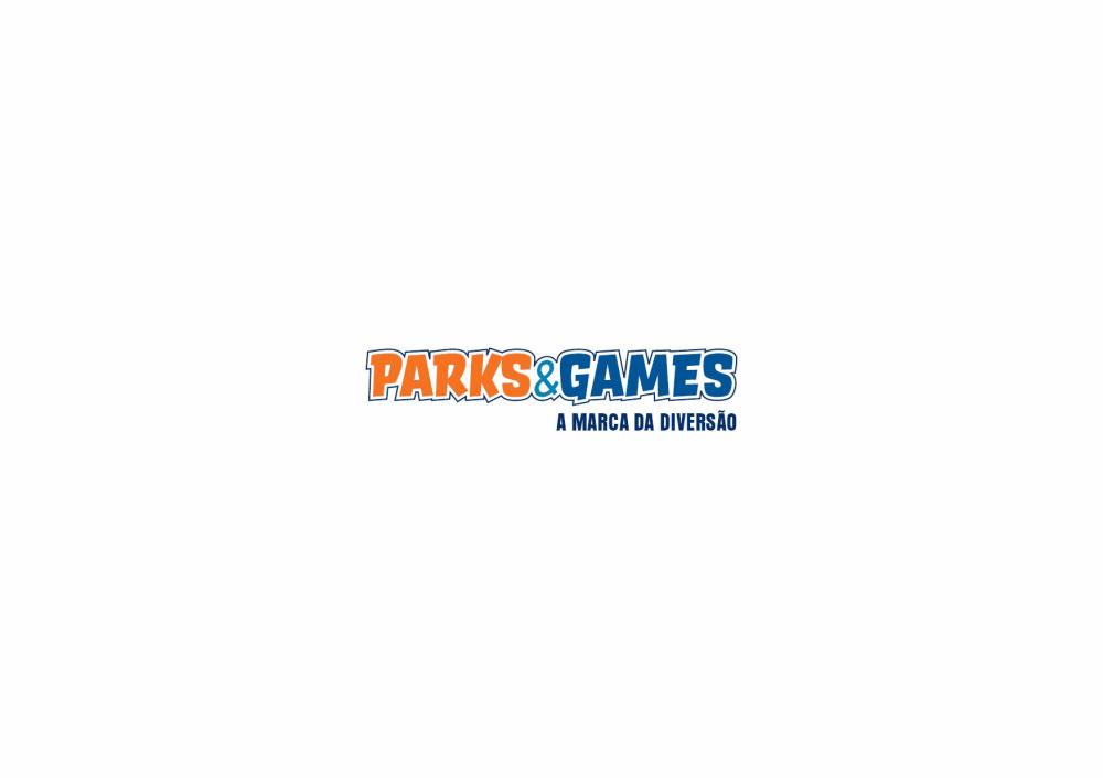 PARKS & GAMES - Logo