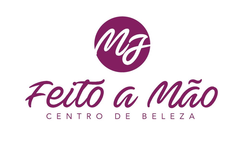 FEITO A MÃO - Logo