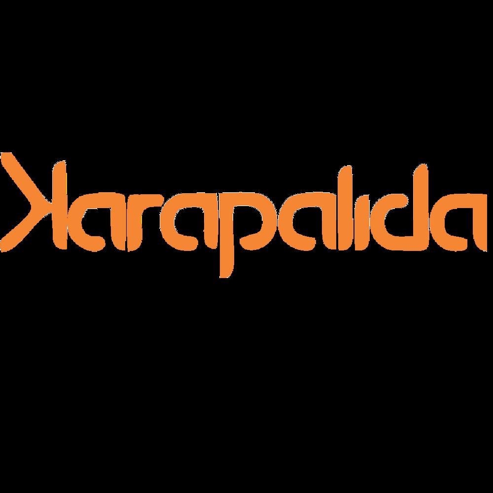 KARAPALIDA - Logo