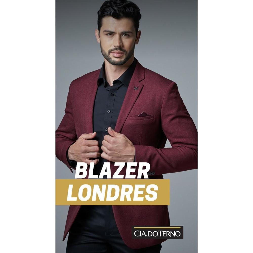 Blazer Londres