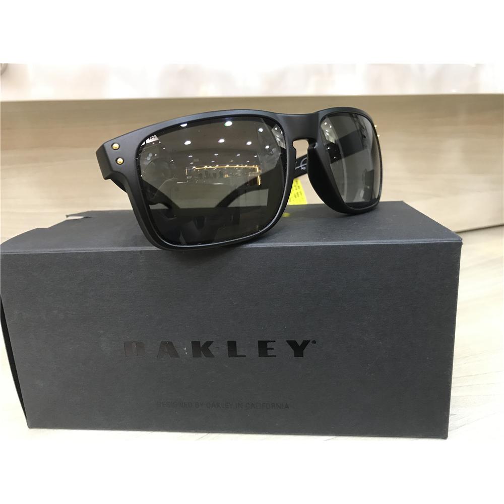Solar Oakley